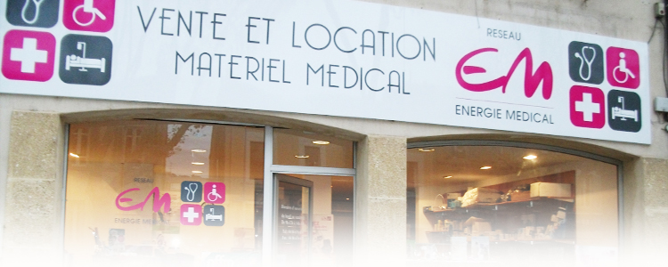 Matériel Médical Salon-en-provence a8808006a30c